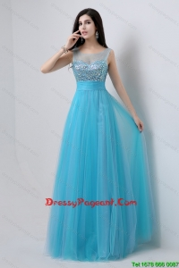 Best Selling Sweetheart Tulle Pageant Dresses with Beading