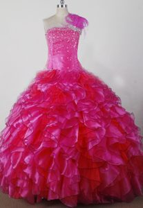 Elegant Strapless Little Girl Pageant Dress Patterns with Beading and Ruffles